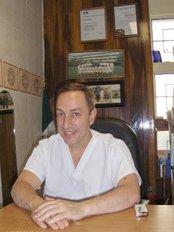 Clinica Dental Kentros - Dental Clinic in Mexico
