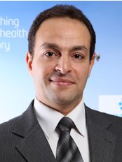 Dr. Mohamed Abdel Moneim - Farid Semeika St. - Orthopaedic Clinic in Egypt