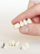Nader Dentall Care - Dental Clinic in Egypt
