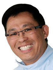 Oadby Dental Clinic - Dr Bert Kee