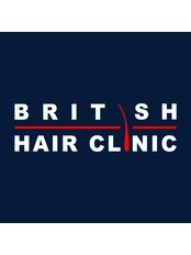 British Hair Clinic - Hair Loss Clinic in the UK