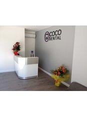 COCO Dental - COCO Dental Practice