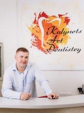 Kalynets Art Dentistry - Dental Clinic in Ukraine