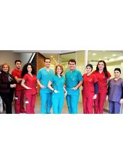 Denta Klinik - Dental Clinic in Turkey
