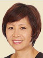 Dr. Titania Tong - Titania Tong
