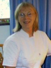 Carolyn Norgate - Osteopathic Practice - Osteopathic Clinic in Ireland