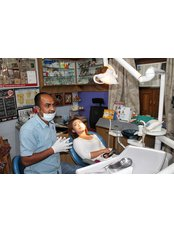 Dr Amar Anupams Oral and Dental Care - Dental Clinic in India