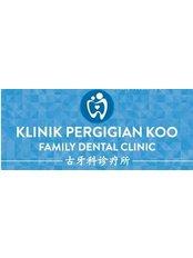 Koo Dental Clinic - Dental Clinic in Malaysia