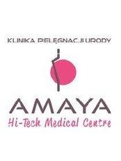 Klina Pielegnacji Urody Amaya - Plastic Surgery Clinic in Poland