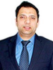 Orbit Eye Hospital - Dr Amjad U Furniturewala