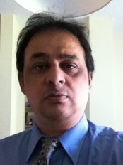 Dr. Anay Kumar Gupta - Ear Nose and Throat Clinic in India