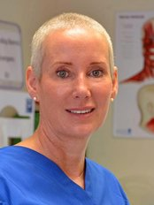 Fresh Faces - Helen Blanchard Clinic Director