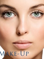 Semi Permanent Makeup - Medical Aesthetics Clinic in the UK