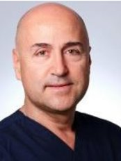 Prof. Dr. Omer Kutay Dental Clinic - Dental Clinic in Turkey