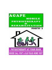 Agape Mobile Physiotherapy And Rehabilitation - Physiotherapy Clinic in Malaysia