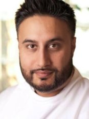 The Spinal Treatment Clinic - Mr Harinder Grewal