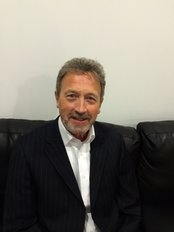 Alan Horne Counsellor & Psychotherapist - Alan Horne, Counsellor & Psychotherpist
