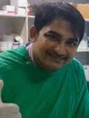 Varicose Veins Laser Clinic - Dr. Abhilash Sandhyala