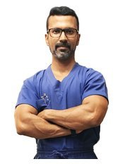 Dr Atul Peters-Medeor Hospital - Bariatric Surgery Clinic in United Arab Emirates
