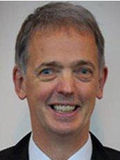 Clive Marks - Dr Clive Marks