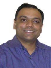 Cosmodentist - Pavan M Patil
