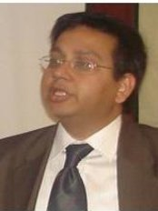 Dr. Arindam Ghosh - Gastroenterology Clinic in India