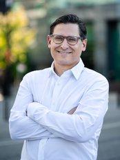 Better Womens Health - Dr. Darren Lazare - Dr. Darren Lazare