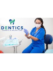 Dentics Cancun - Dental Clinic in Mexico