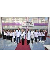 Atalya Oral and Dental Health Polyclinic - our Team