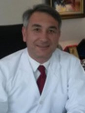 Prof. Dr. Altan Dogan - Dental Clinic in Turkey