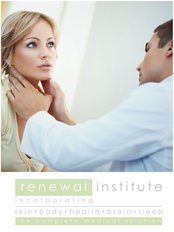 Skin Renewal Bedfordview - Medical Aesthetics Clinic in South Africa