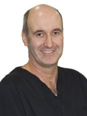 Dr. Ron Barzilay - Dental Clinic in Canada