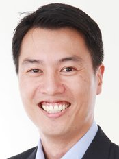 Dental Essence - Tanglin - Dr Andrew Lui - BDS (Melbourne)