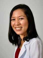 Socrates Dental Clinic - Grace Socrates -Llagas