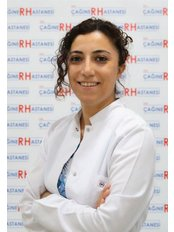 Caginer Hospital - Hair Loss Clinic in Turkey