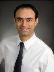 Hatamian Dentistry Yonge and Davisville - Ms Mohammad Hatamian