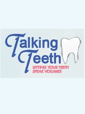 Talking Teeth Dental Practice - Widnes - Dental Clinic in the UK