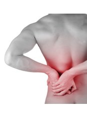 Dublin Osteopathy - Back Pain