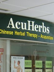 Acu Herbs - Acupuncture Clinic in the UK