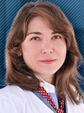 Dr. Andei Merticariu - Eye Clinic in Romania