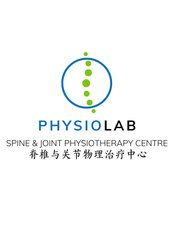 PhysioLab - Spine & Joint Physiotherapy Centre - PhysioLab Seremban