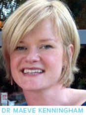 Dr Kenninghams Cosmetic Solutions - Maeve Kenningham (MBChB)