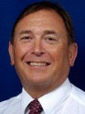 Keith Postlethwaite Oral & Maxillofacial Surgery - Dr Keith Postlethwaite