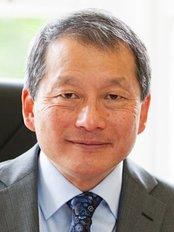 Dr Hiroshi Nishikawa - Westbourne Centre - Hiroshi Nishikawa