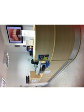 Kelvedon Dental Surgery - Reception