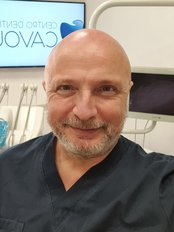 Centro Dentistico Cavour - Dr Massimo Malara - Dental Clinic in Italy