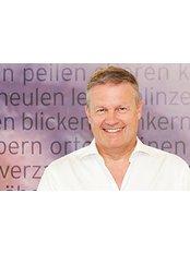 sehkraft Augenzentrum Wien - Matthias Maus - medical director
