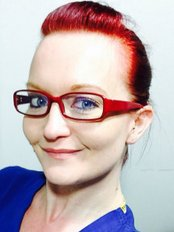 Clear Complexion Ltd - Nurse, Sarah Bancroft