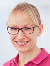 Dr Alexandra Schippers - Dental Clinic in Germany