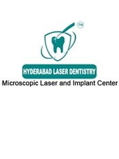 Hyderabad Laser Dentistry - Dental Clinic in India